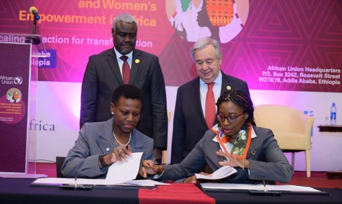 AFRICA'S FEMALE FUND MANAGERS TO RECEIVE MAJOR BOOST