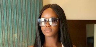 Checkout Some Sassy Photos of Actress, Luchy Donalds