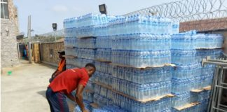 COVID-19: Rite Foods Partners Ogun, Lagos State to Provide Free Drinking Water