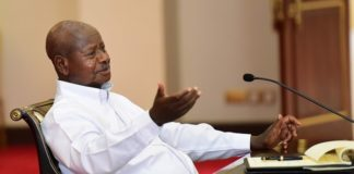 Uganda underlines its intention to become a major oil and gas player