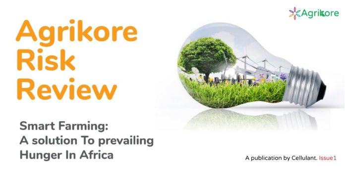 Cellulant's Agrikore Risk Review stirs conversation on the impact of COVID-19