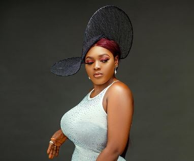 Nollywood Actress, Sonia Ogene