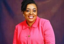 CBA Foundation Founder, Chinwe Bode-Akinwande