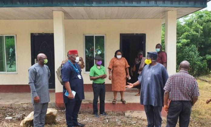 Ogun State Govt. Partners IITA on Innovations to Boost Agriculture