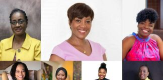 EXECUTIVE WOMEN NETWORK APPOINT NEW EXECUTIVE COMMITTEE MEMBERS
