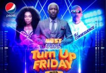 Impact of 'Turn Up Friday with Pepsi' Show by Ekpo Nathan Nathaniel