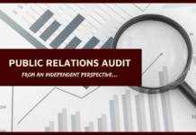 P+ Measurement Improves PR Audit Reporting Template