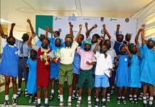 Winners Triumph in the Lafarge Africa National Essay