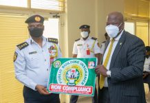 NAICOM, Federal Fire Service Commence  Enforcement of compulsory Public Building Liability Insurance