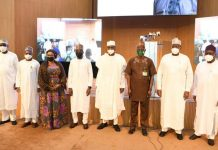 Minister Commissions NCC's Emergency Communication Centres in Enugu, Ogun