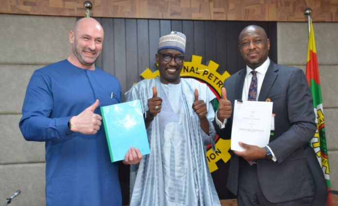 NNPC Signs Contract to Rehabilitate Port Harcourt Refinery Complex