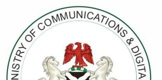 Fed Ministry of Communication
