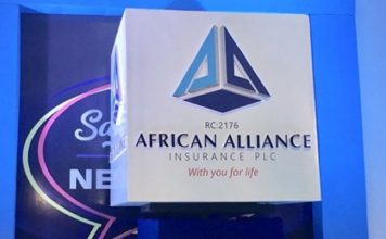 African Alliance Insurance Plc Launches Portal For Brokers