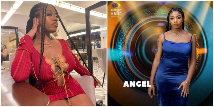 Grandma Mounts Pressure on Me not to Get pregnant...BBN Star, Angel