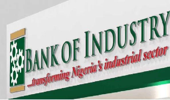 Fitch Ratings Upgrades Bank of Industry's National Rating