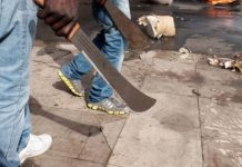 Crime: Suspected Thief Burnt to Death in Lagos State