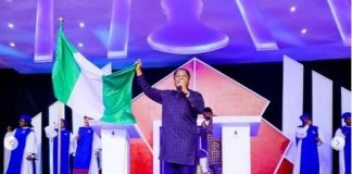 Insecurity: We're Seeing Signs, Prayer is Key...Pastor Wole Oladiyun