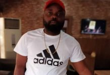 Stop Dressing like a Ghetto Being...Actor, Chris Bassey Blast Producers