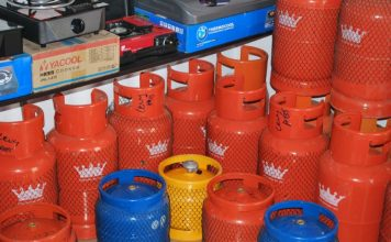 Tokunbo Gas Cylinders Smuggled into Nigeria...SON Cries out
